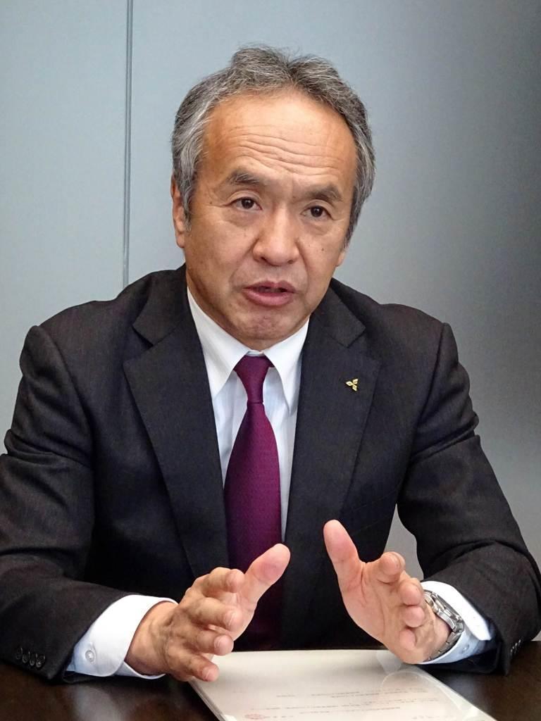 火力への逆風、新技術で対応 三菱重工次期社長・泉沢清次氏