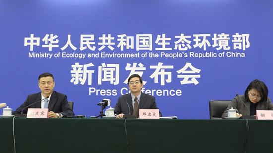生态环境部:江苏响水特大爆炸事故点下风向1公里处苯超标