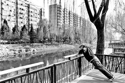 东城环二环城市绿道打造13处景观