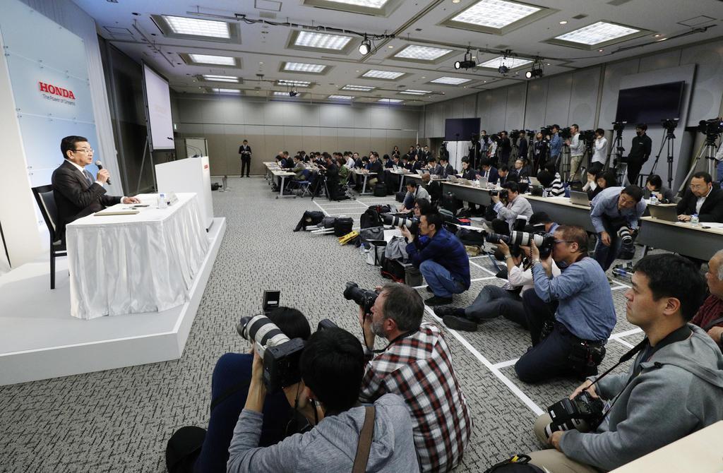 EU離脱控え日本企業の脱出が加速 ホンダ撤退、家電メーカーも