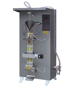 Zhejiang Lianyuan Machinery Co., Ltd. SJ-ZF1000-Automatic-Liquid-Packing-Machine