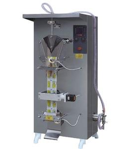 Zhejiang Lianyuan Machinery Co., Ltd. SJ-ZF1000-Automatic-Liquid-Packing-Machine