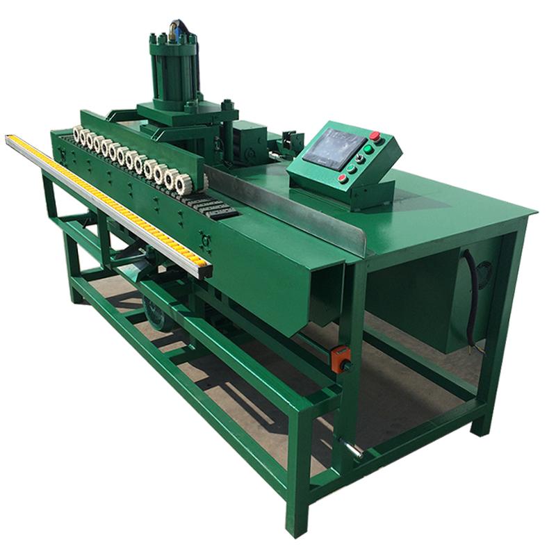 Taizhou Jiangyan Mingyu Machinery Factory Co LTD. Buckle-wooden-box-packaging-machinery