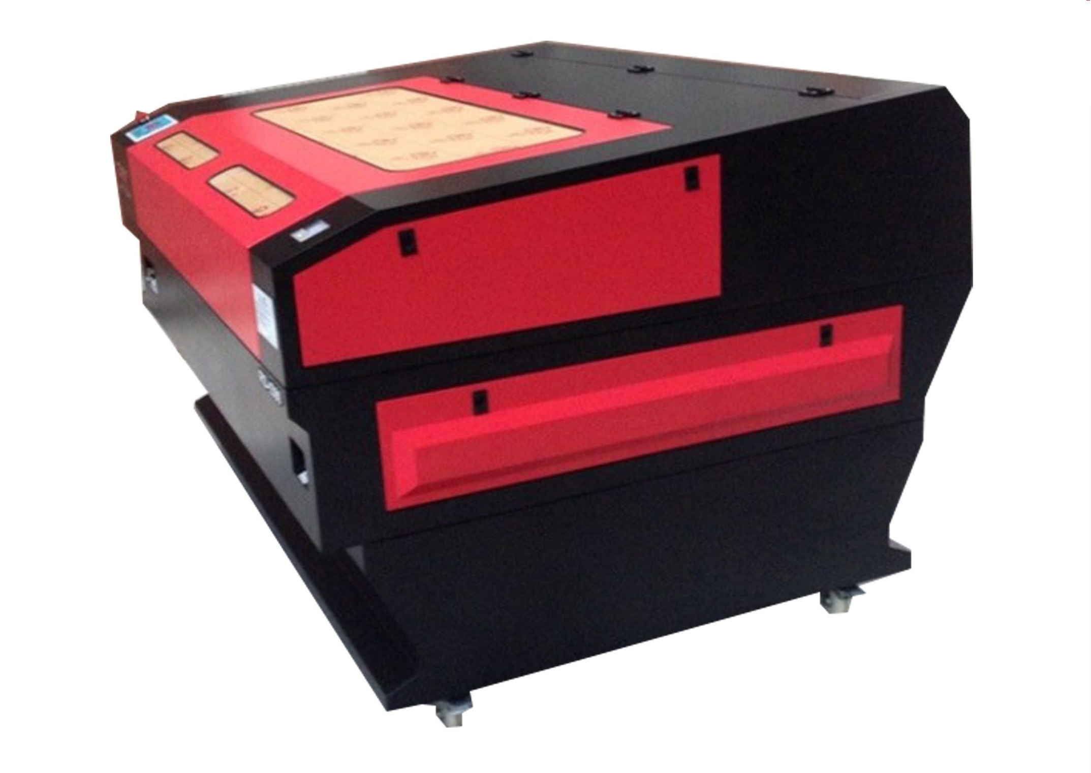 Rd 1300*900 Non-Metal Laser Cutting Equipment / Wood/ Acrylic/ Farbric/ Cloth/Glass/Leather/MDF