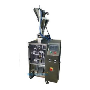 Full Automatic 250g shisha tobacco packaging machine.