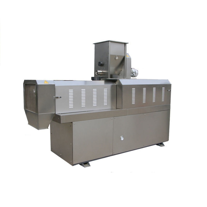 Various High Quality Corn Snacks Food Machine