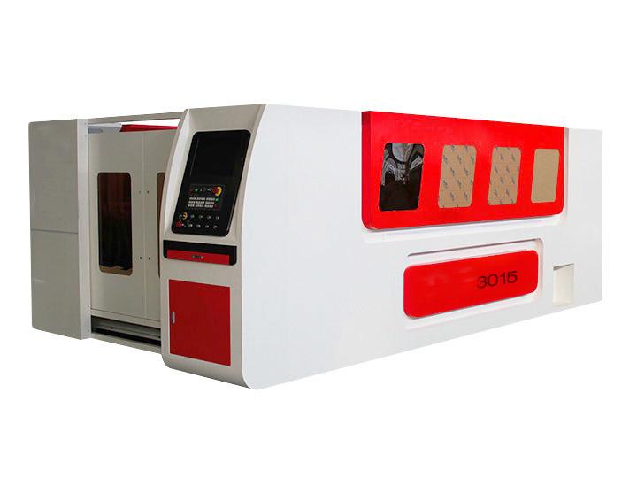 Fiber Laser Cutter Equipment