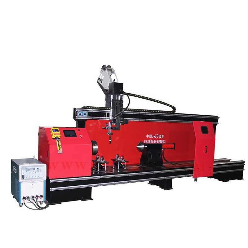 CNC Automatic Oil Cylinder Welding Equipment