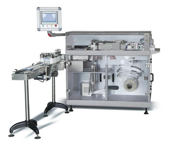250 three-dimensional packaging machine