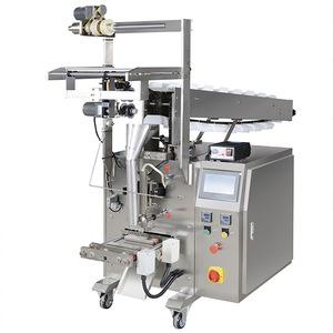 Manual-Pack-Machine-Auto-Banana-Chips-Packaging Lana Lee Foshan Ocpack Packaging Machinery Co., Ltd.